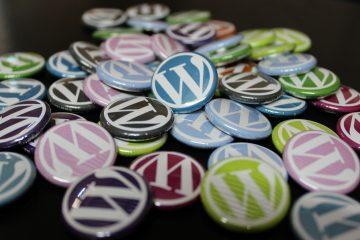 WordPressでサイトアイコンを設定する